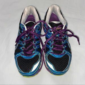 ASICS Women Sneakers Size 7